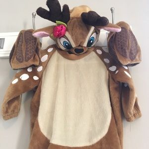 Halloween Little Deer Costume